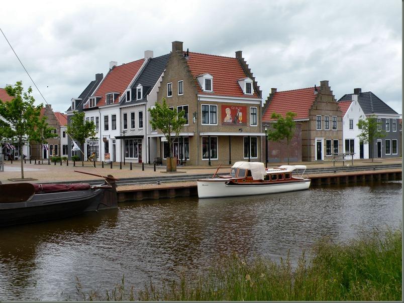 Esonstad, Lauwersmeergebied, 9 juni 2015